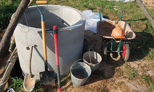 Подготовка инструмента и снаряжения
